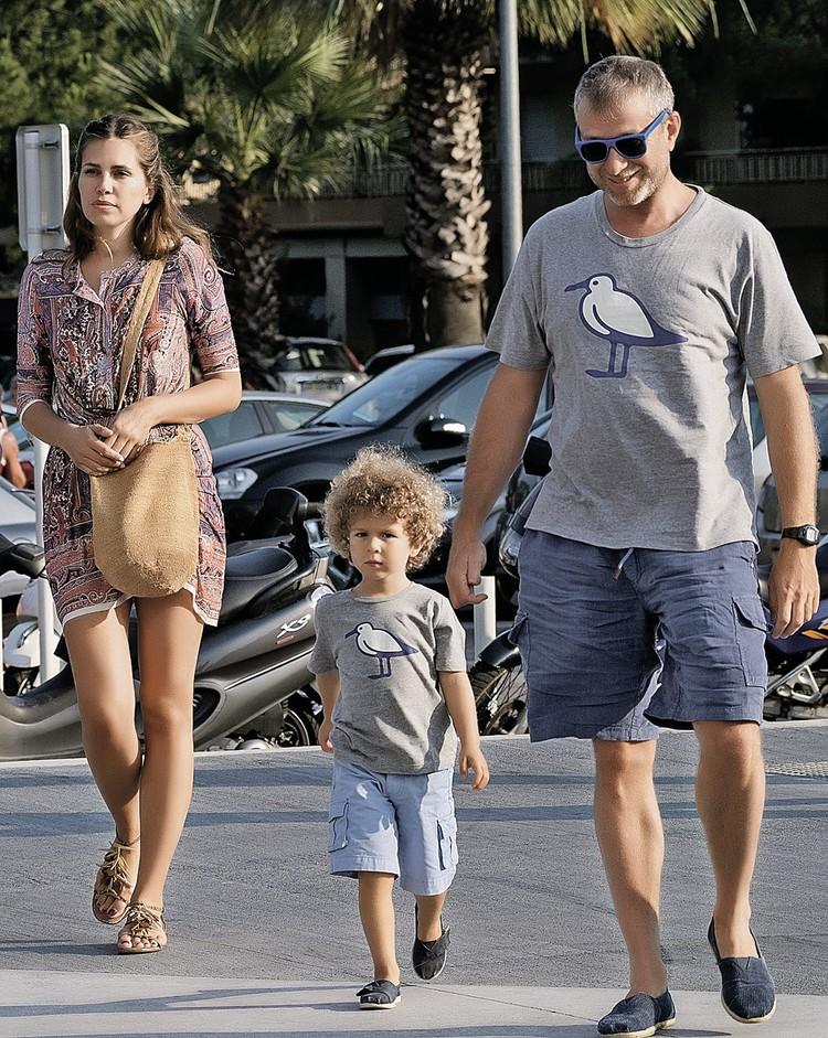 Развод Романа Абрамовича с Дарьей Жуковой этим летом стал мировой сенсацией. Фото: Getty Images