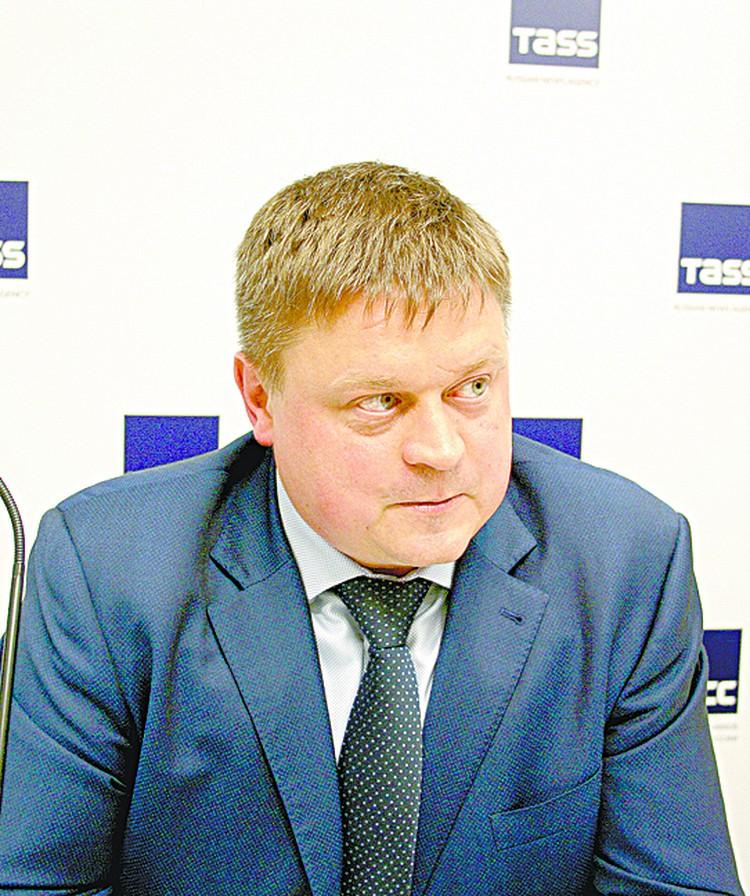 Денис Шабуров.