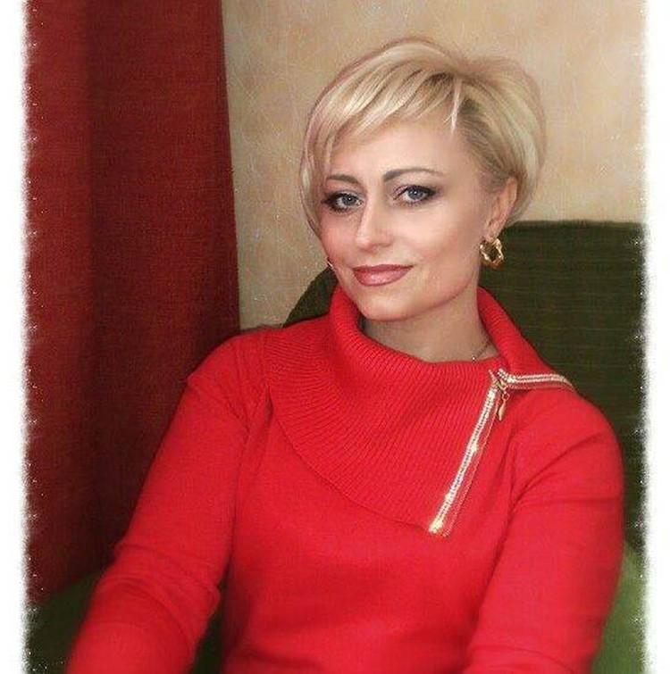 Татьяна Торопова говорит, что в ее присутствии насилия не было. Фото: личная страница на Фейсбуке