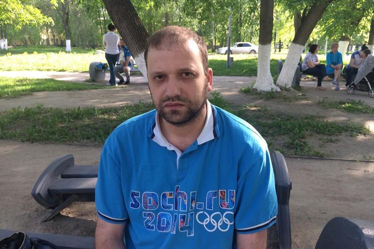 Эксперты заявили, что травму Павел Алин получил не от удара Дмитрия.