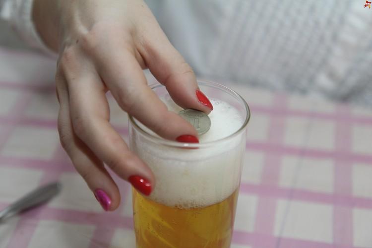 Проверяем пиво