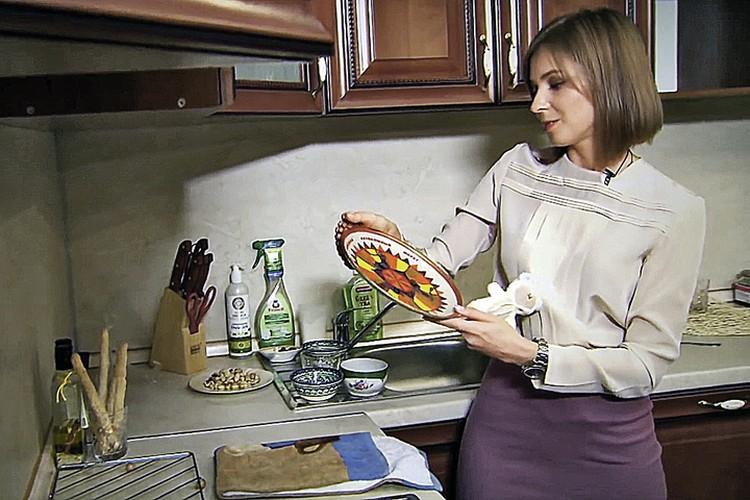 Депутат Госдумы Наталья Поклонская. Фото: RT