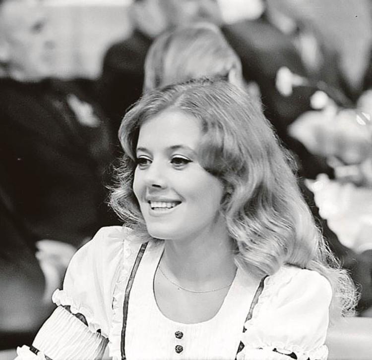 В СССР ее называли Золушкой. Фото: RUSSIAN LOOK