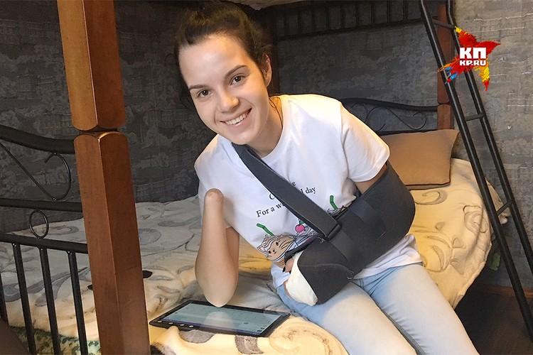 Сейчас Маргарита Грачева проходит специальный курс лечения.