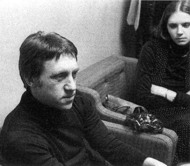 С Владимиром Высоцким Вера Савина была знакома последние четыре года его жизни. Фото: Архив Веры САВИНОЙ