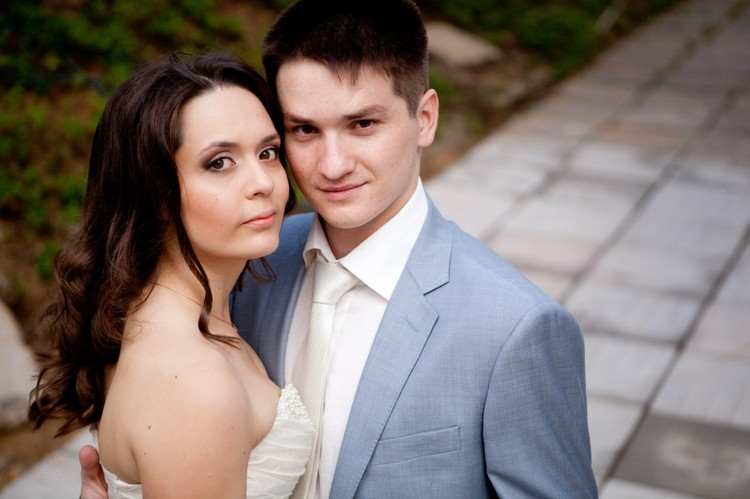 Алексей и Анна Никитченко никогда не были знакомы с Дмитрием Ершовым.