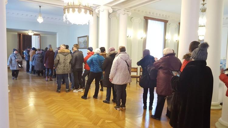 Россияне ставят рекорды на выборах в Финляндии