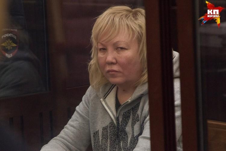 Обвиняемая экс-чиновница считает, что вина лежит на собственниках, которые реконструировали здание