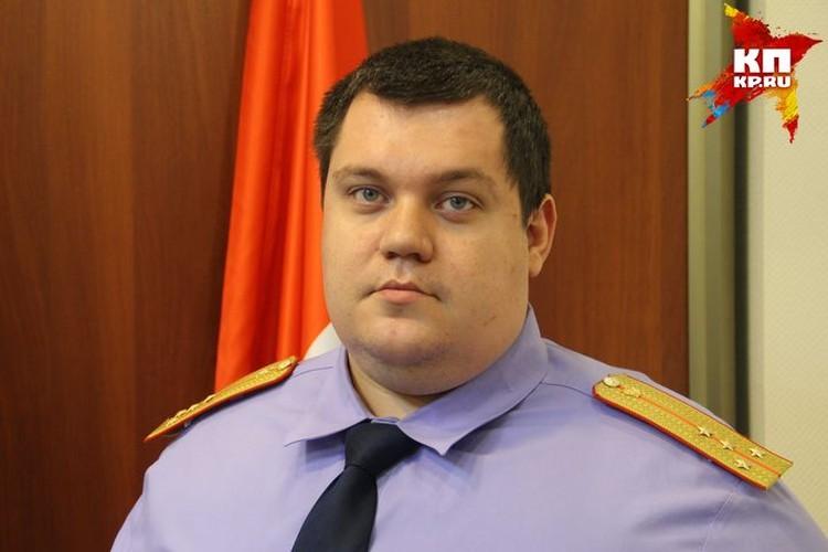 Владимир Бондаренко допрашивал свидетелей, которые знали Чуплинского еще много лет назад
