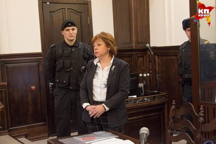 адвокат Елена Киселева