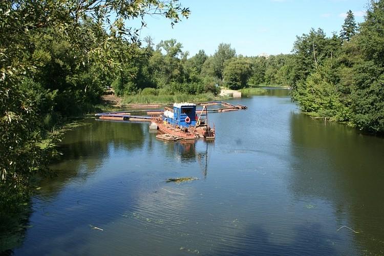 Большое внимание в регионе уделяется экологической реабилитации рек и укреплению их береговых зон.