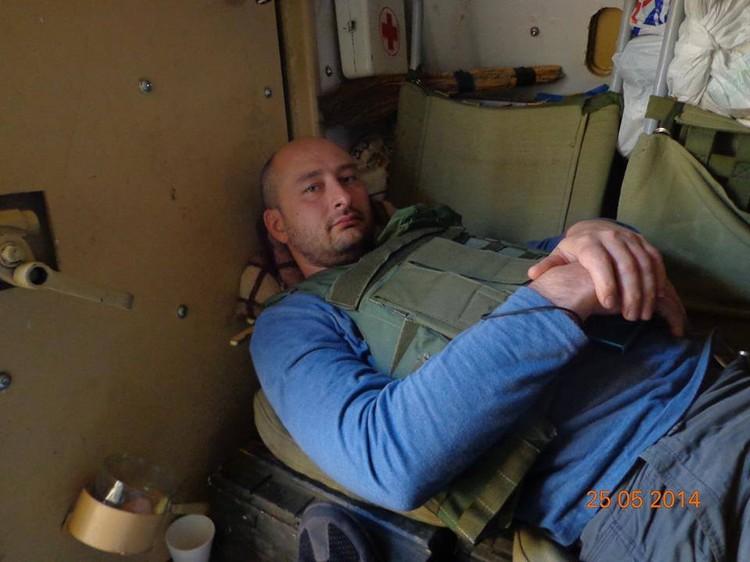 Бабченко пытался найти себя в военной журналистике, но знаменитым стал в основном благодаря своей оппозиционной деятельности