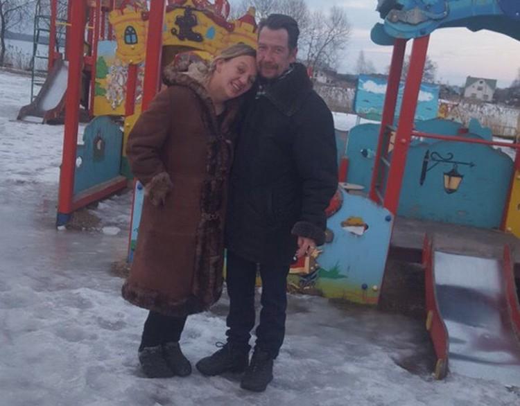 Катарина собрала для немецкой пары зимние вещи, чтобы они не замёрзли в России. Фото: Катарина Миних.