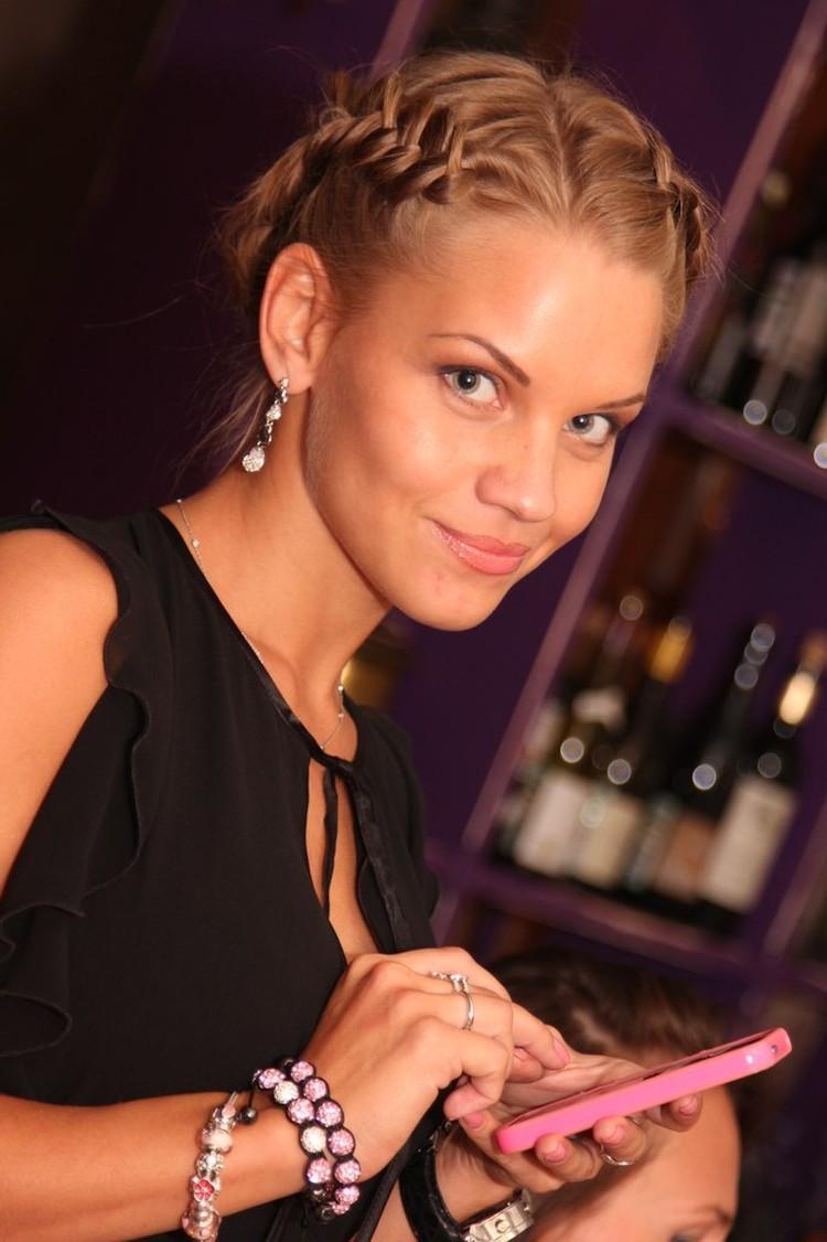 Вторая жена Александра - Екатерина Сафронова. Фото: личная страница героя публикации в соцсети.