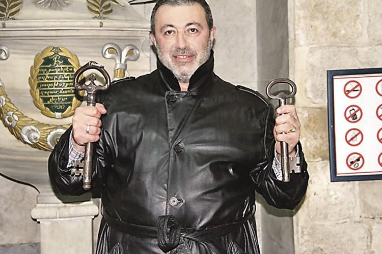 В том, что 57-летний Михаил Хачатурян был очень строгим и даже суровым, сходятся и его друзья, и недоброжелатели. Фото: ok.ru