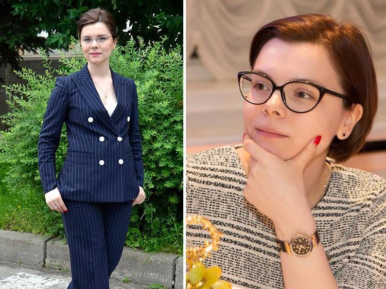 Помощница Евгения Петросяна Татьяна Брухунова.