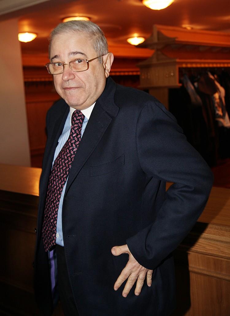 Коллекции Евгения Петросяна стоят от 15 до 30 миллионов долларов