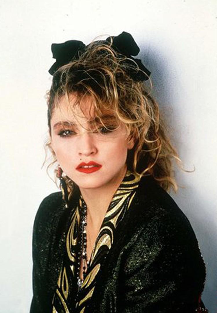 Личная жизнь у Мадонны была достаточно бурной