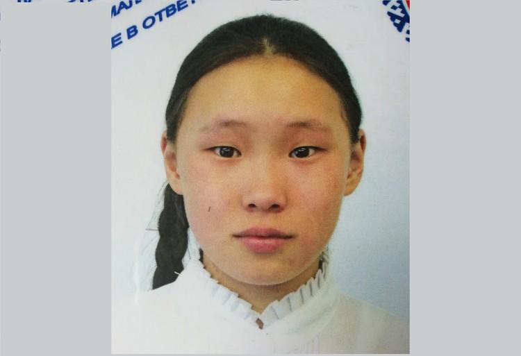 15-летнюю тазовчанку не могут найти уже неделю Фото: yanao.sledcom.ru