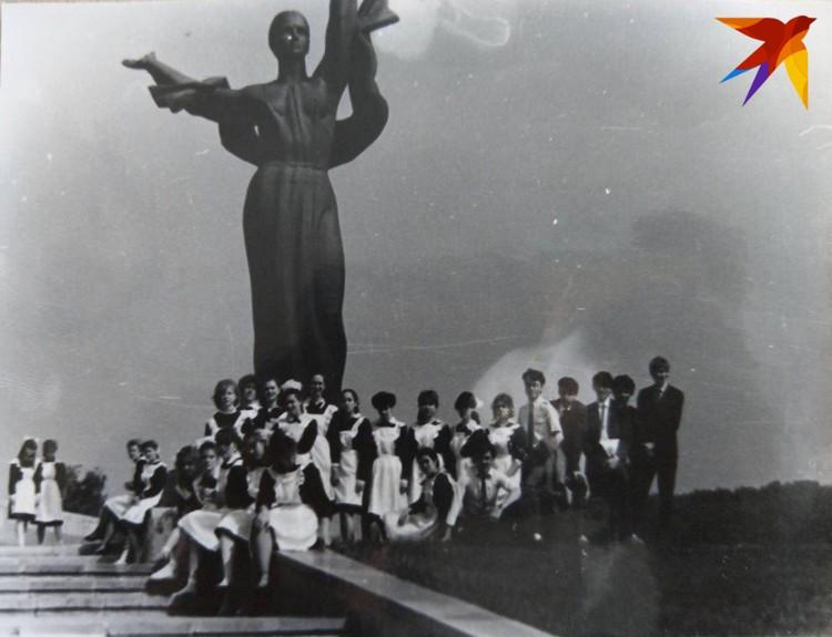 1988 год.