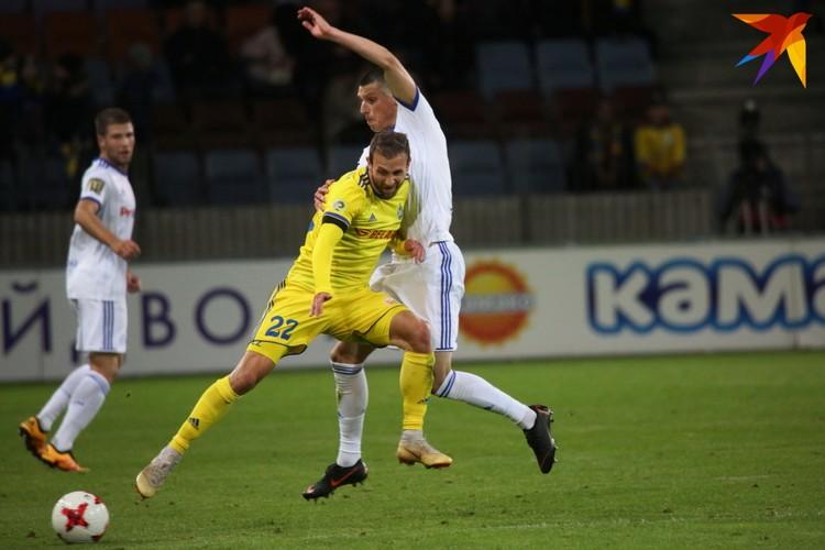Стасевич и Николич.