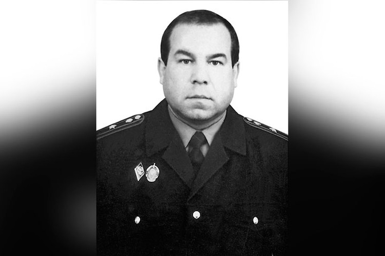 Игорь Кузьмин неоднократно раскрывал преступления по горячим следам
