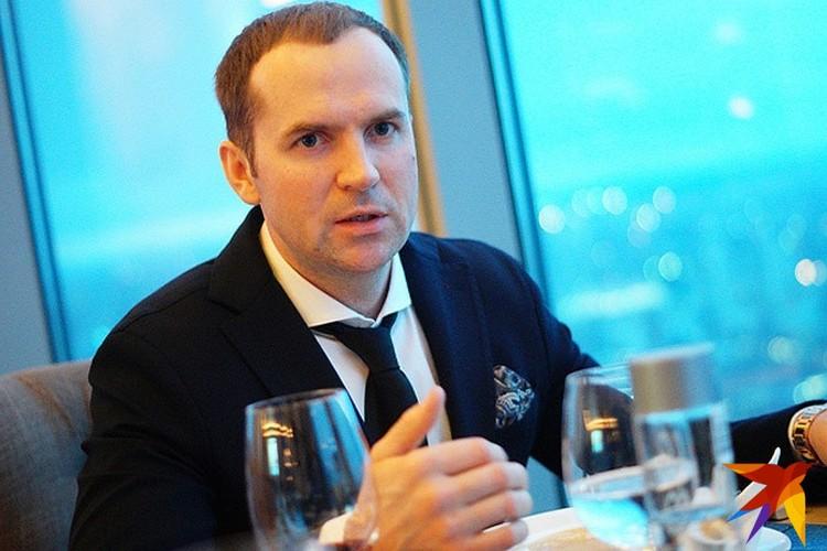 Адвокат Евгения Петросяна Сергей Жорин.