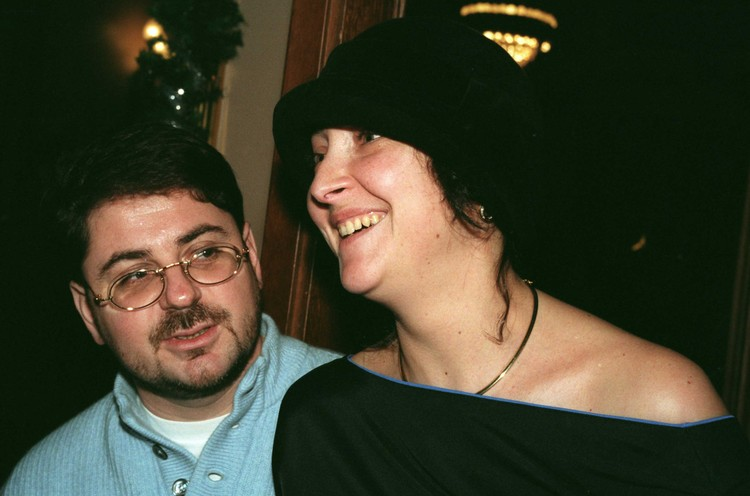 Лолита и Александр Цекало развелись в 2000-м году.