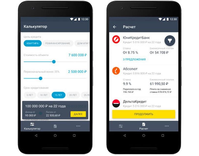 отп банк калькулятор потребительского кредита 2020