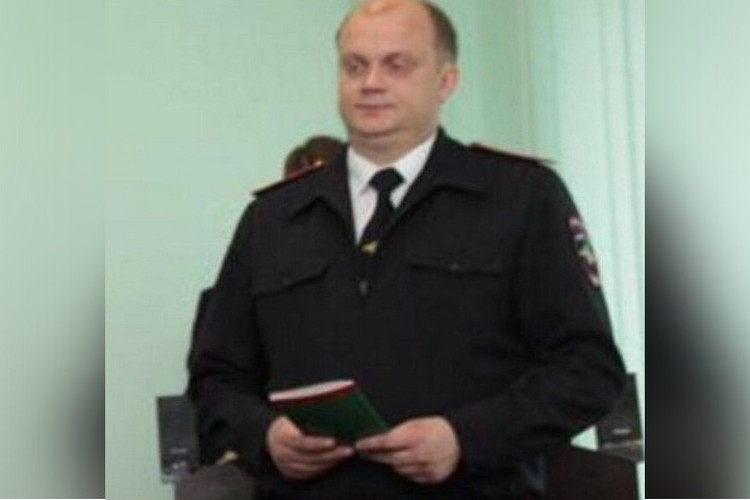 34-летний Павел Яромчук
