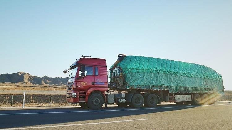 В путешествии автостопом нет ничего страшного. Фото: Роман Иванов.