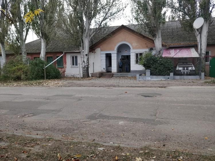 Квартира Галины Росляковой пустует. Она переехала