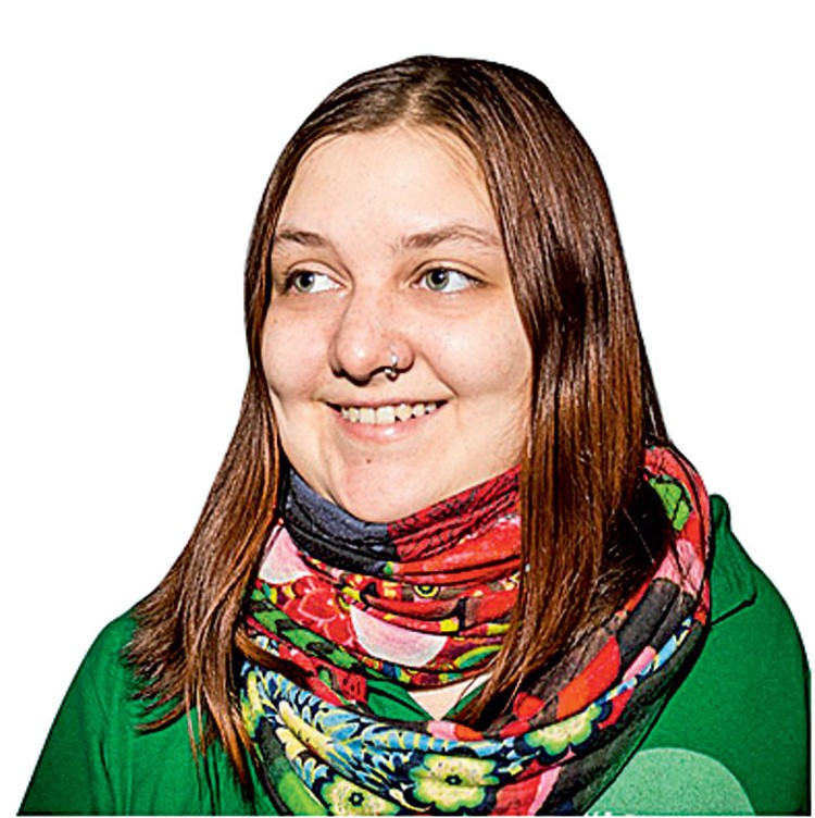 Анна НАФИЕВА, координатор общественного проекта «РосЭко».
