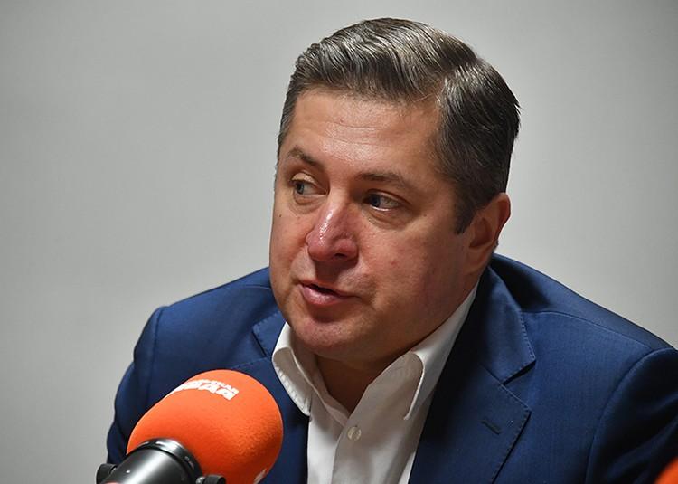 Ивану Соловьеву пришлось уволиться