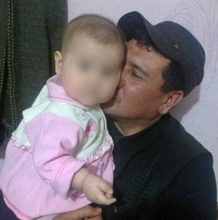 После заключения Шамиль вернулся к семье
