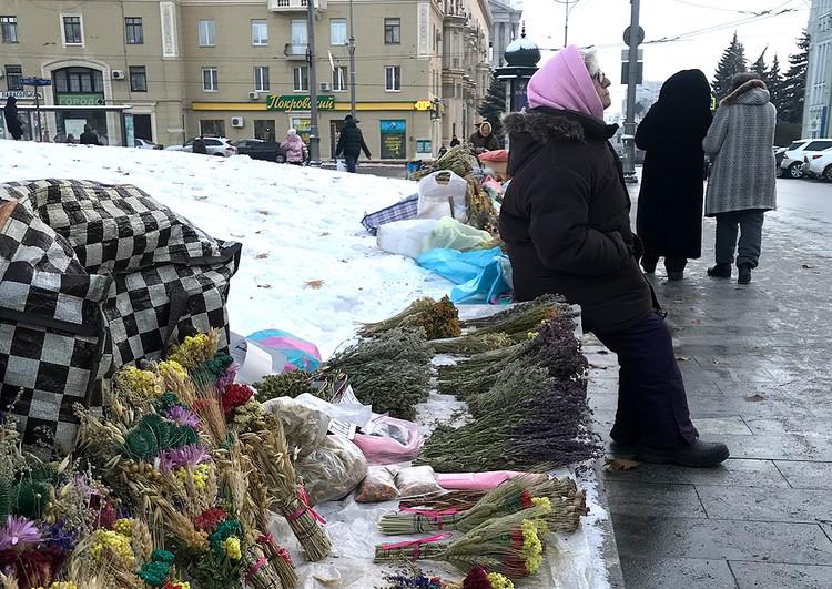 Близость войны в Харькове с первого взгляда не чувствуется.