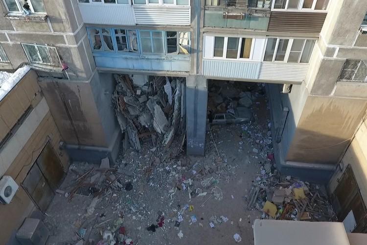 Трагедия унесла жизни 24 человек. Фото: Артем Ибрагимов.