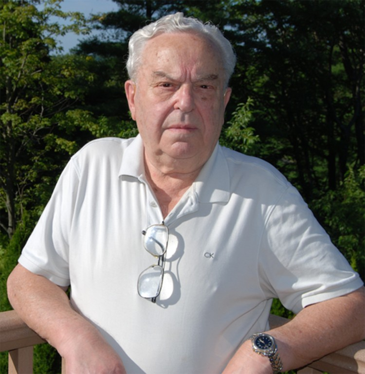 Мозус Беркович