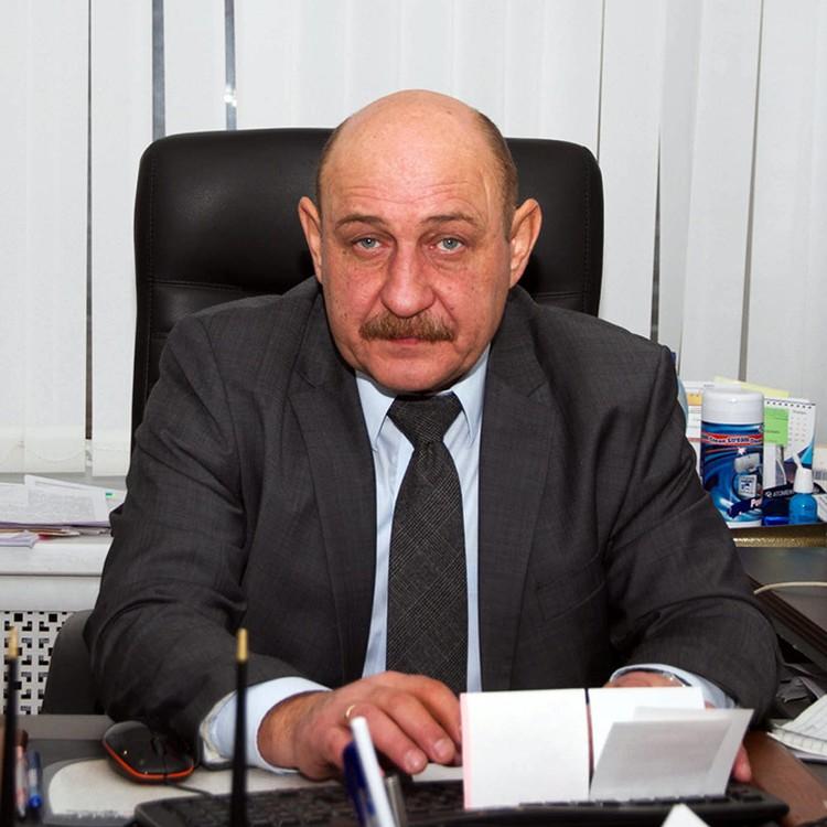 Андрей Глаголев