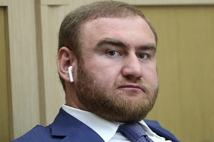 К процедуре задержания Арашукова у правозащитников претензий нет. Фото Валерий Шарифулин / ТАСС