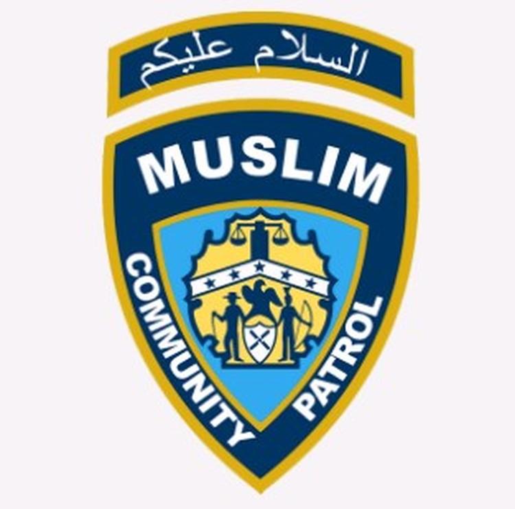 Эмблема организации «Мусульманский общественный патруль». Фото muslimcps.org