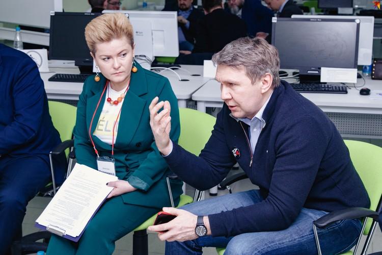 Фото: Амир Закиров, Сергей Грачев