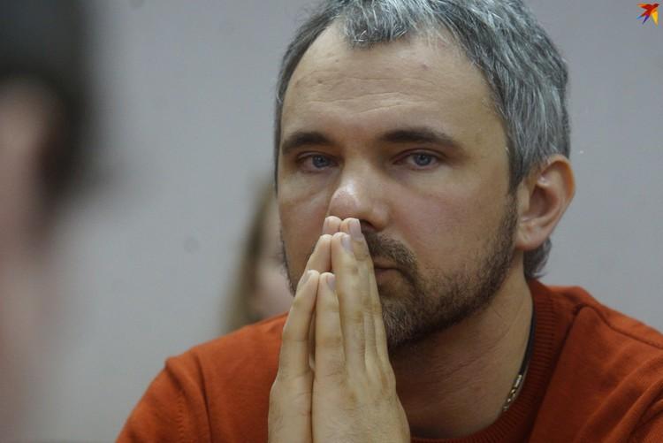 Лошагин убил жену в 2013 году, но лишь через 2 года отправился за решетку