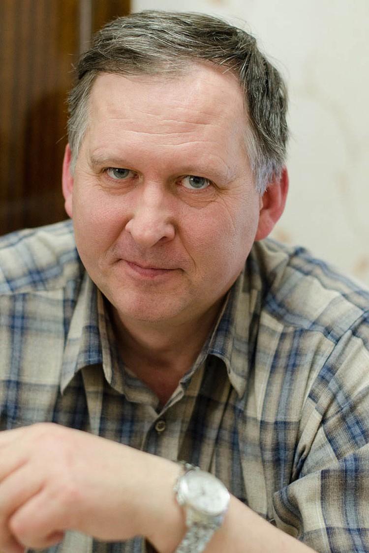 Андрея Головача суд признал невиновным, но после оглашения приговора его снова задержали