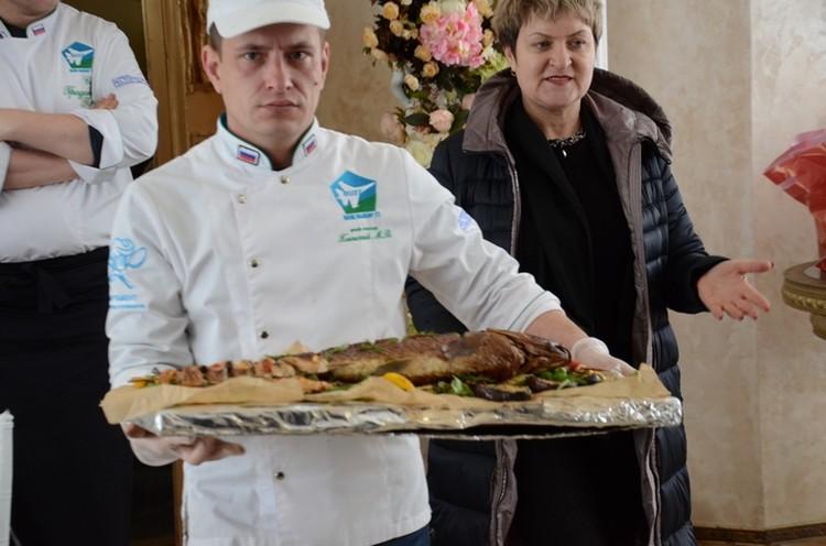 «Наш выбор 27» в Хабаровске: что ждет гостей на третьей выставке-ярмарке
