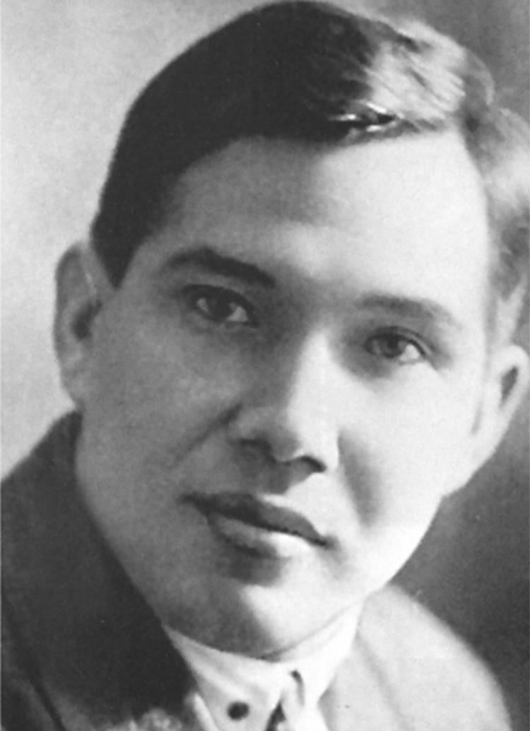 Удмуртский поэт Кузебай Герд был расстрелян в 1937 году за то, что будто бы пытался создать независимое финно-угорское государство под протекторатом Финляндии. В 1958 реабилитирован.