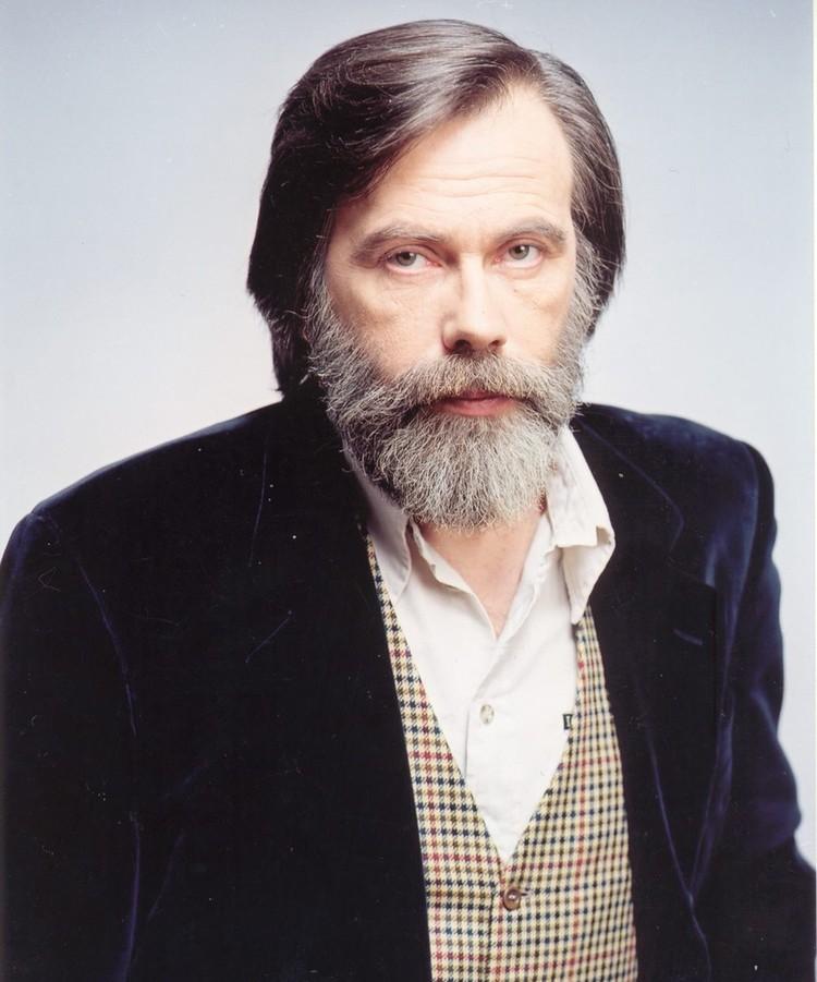 Политолог Михаил Погребинский.