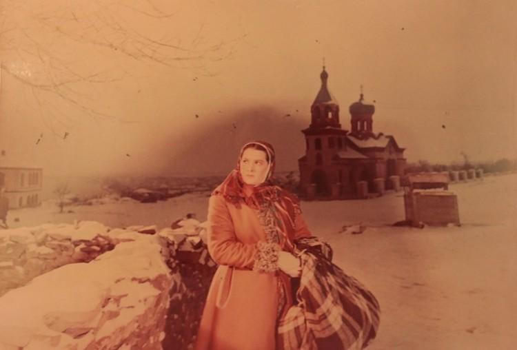 Ее Аксинья была кумиром для многих поколений. Фото: Государственный музей-заповедник М.А. Шолохова.