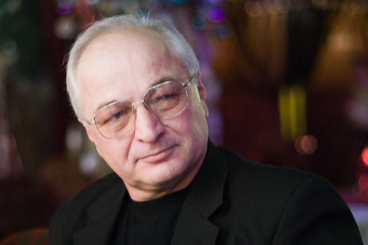 Политолог Давид Пурцхванидзе.