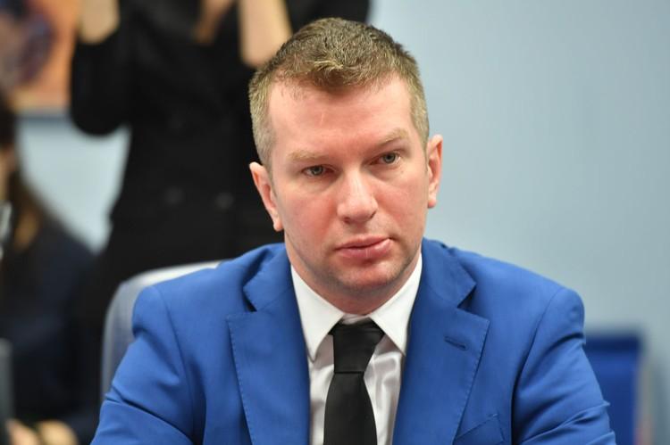 Сергей Нотин